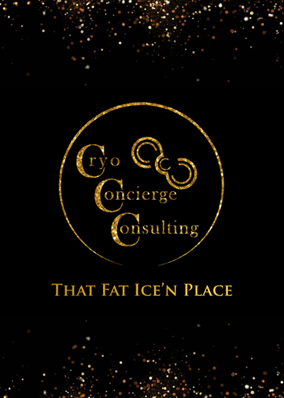 Cryo Concierge Consulting