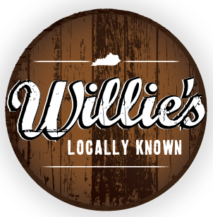 Willie's Locally Known